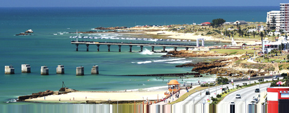 Port Elizabeth Shore