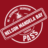 Nelson mandela Bay Pass side