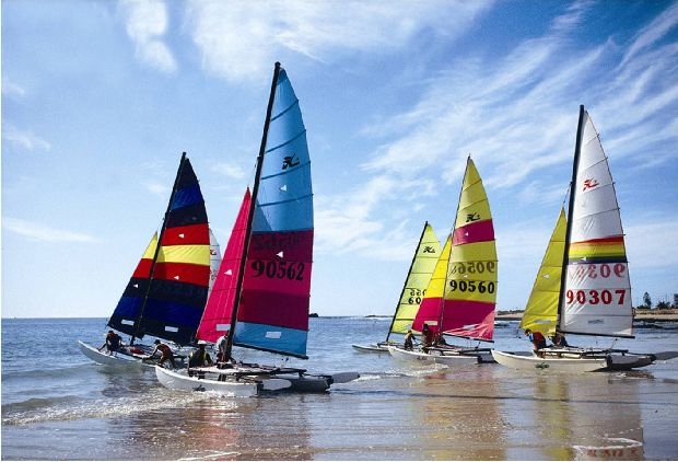 Hobie Cats Port Elizabeth