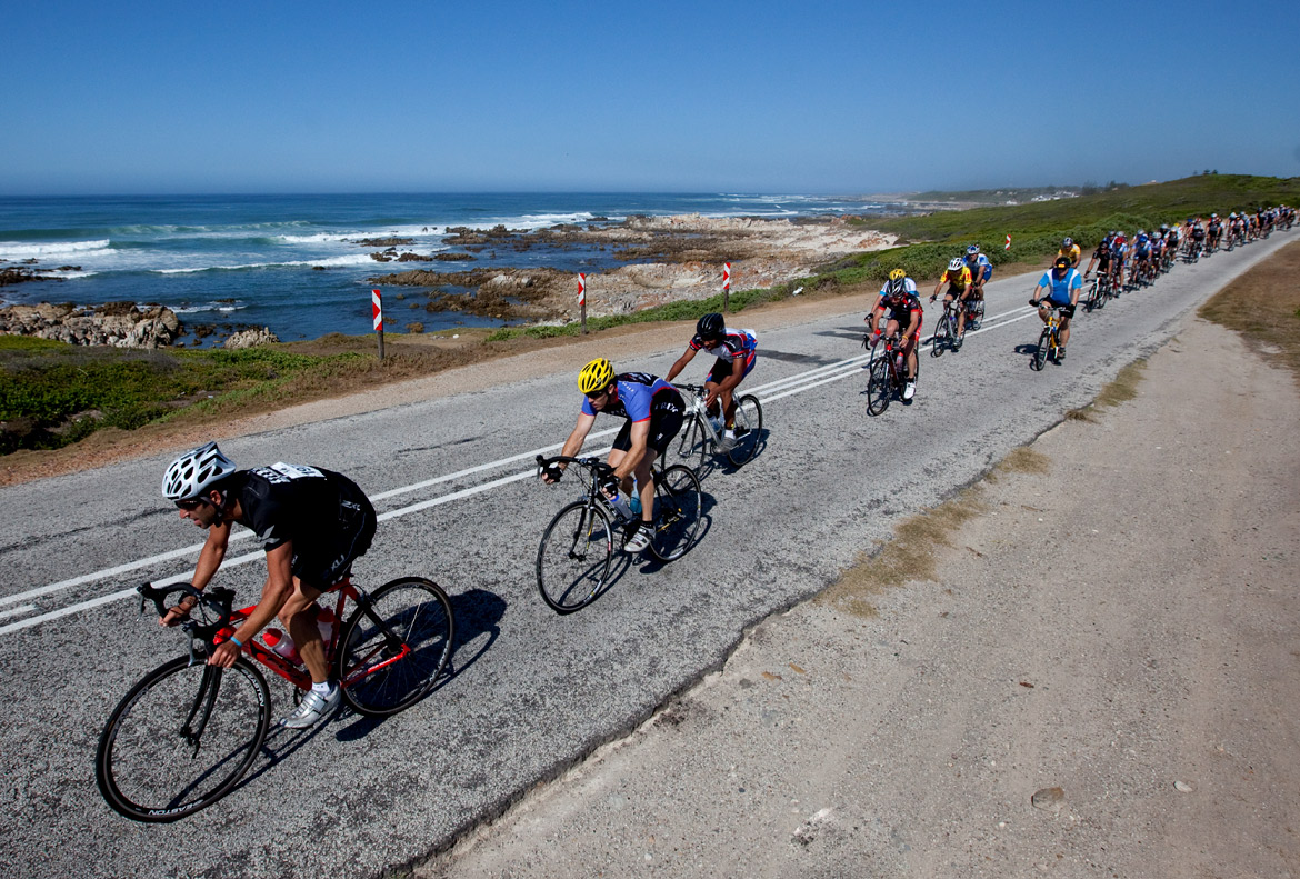 Herald Cycle Tour Port Elizabeth