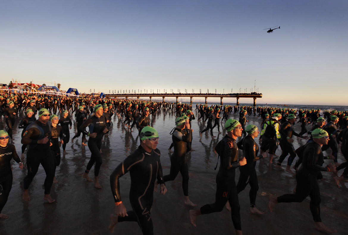 Ironman South Africa Port Elizabeth