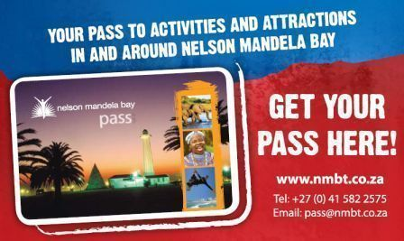 Get your Nelson Mandela Bay Pass here