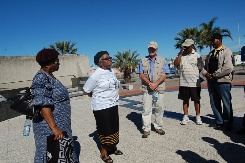 A walking tour of Port Elizabeth
