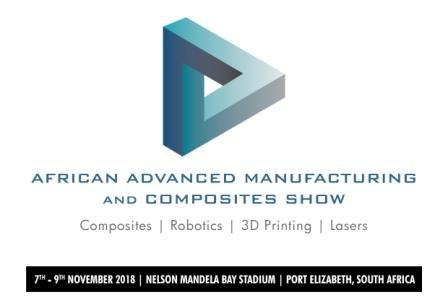 African Advanced Manufacturing & Composites Show