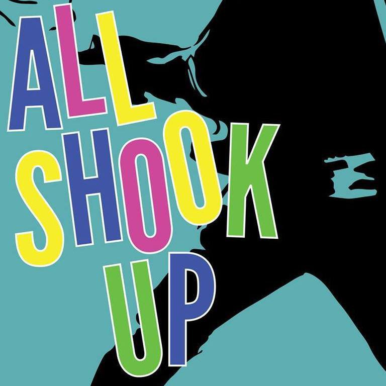 All Shook Up presented by the PE G&S Society