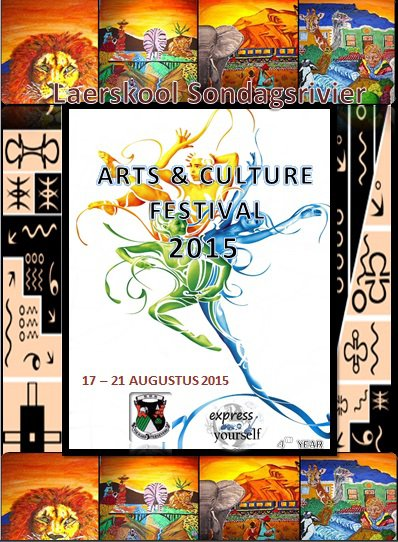Arts and Culture Festival and Citrus Sports Day