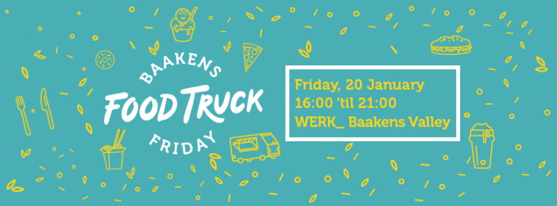Baakens Food Truck Friday