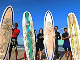 Beaches, Surf & Sun Package Tour