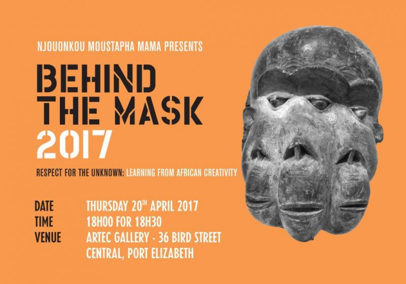 Behind the mask 2017
