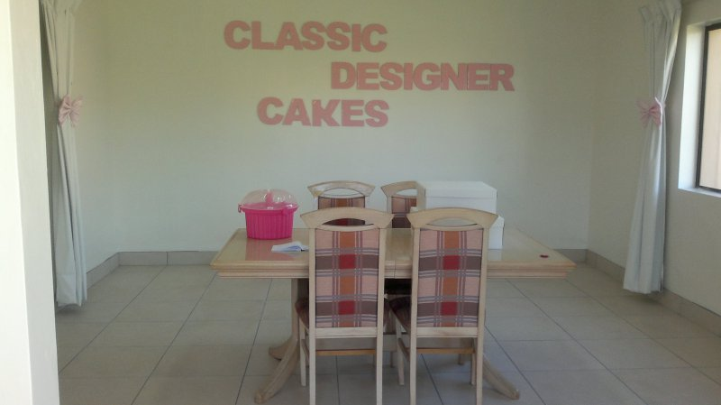 Cake Decorating Classes East Bay : Nelson Mandela Bay - Events