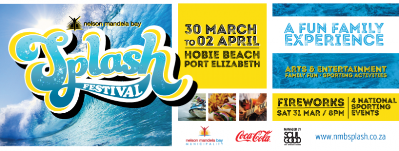 Cassper Nyovest, sport extravaganza and more family fun in a re-energized Splash Festival programme
