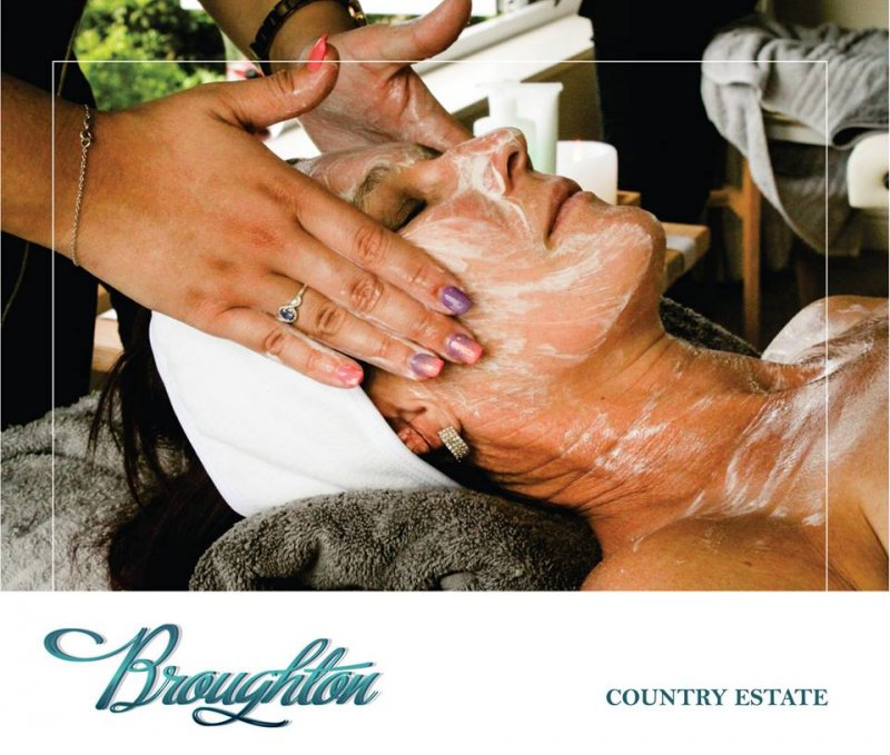 Celebrating Womans Month with Broughton Country Estate