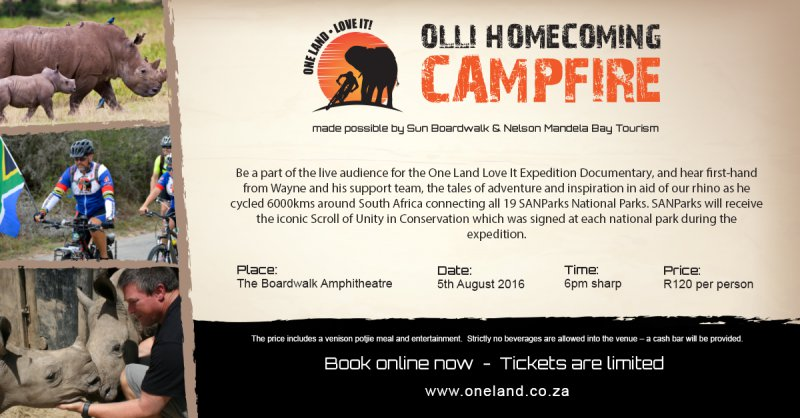 OLLI Homecoming Event Competition