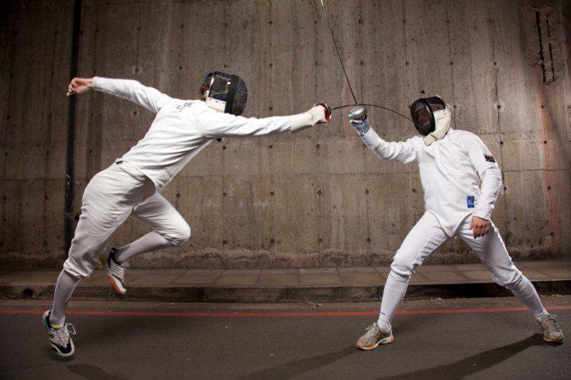 Event Eastern Cape Open National Fencing Tournament