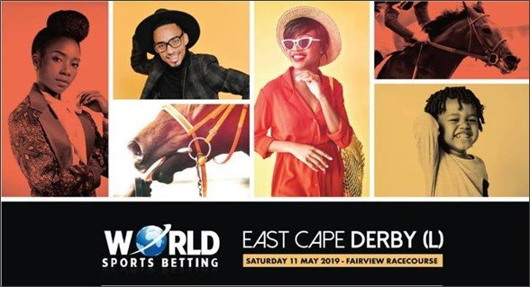 EC Derby Weekend