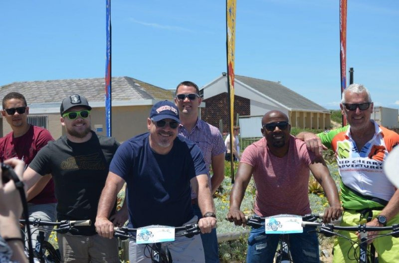 FAT ATTACK BEACH TRAILS ADD VALUE TO NELSON MANDELA BAY TOURISM PRODUCT OFFERINGS