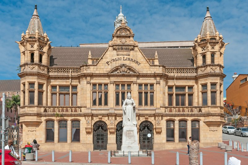 Half Day Port Elizabeth Guided City Tour-2