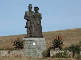Historical Tour of the Eastern Cape Albany District - Full DayTour
