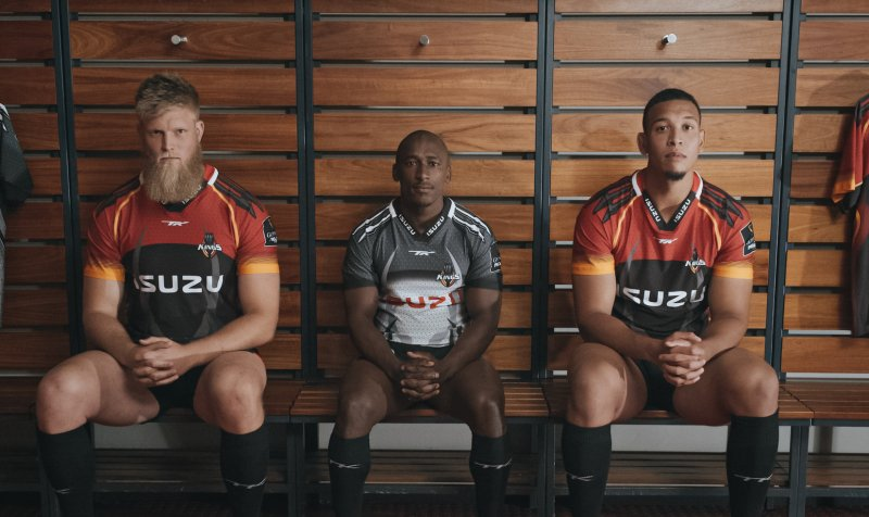 Isuzu Southern Kings vs Munster