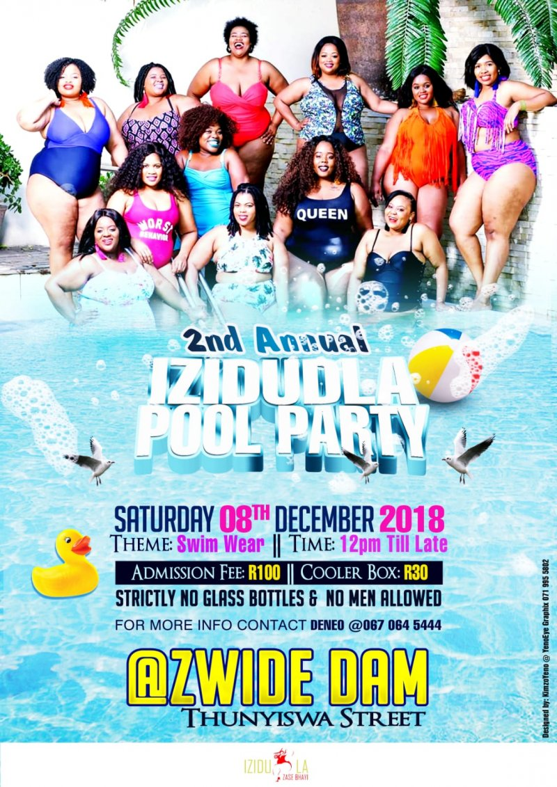 Iz 39 dudla pool party female only pool party - Female only swimming pool melbourne ...