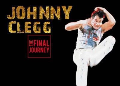 Johnny Clegg - The Final Journey