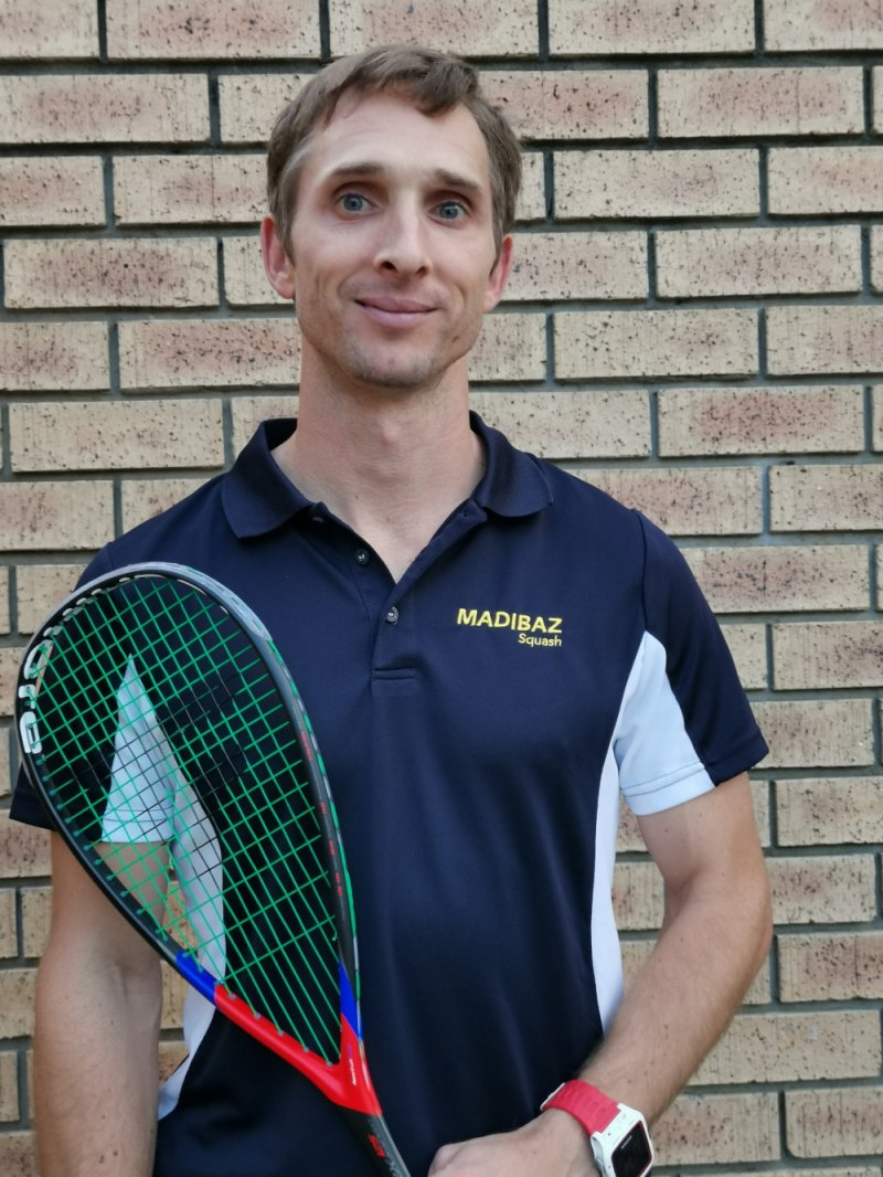 Madibaz coach instils combination of academics and sport
