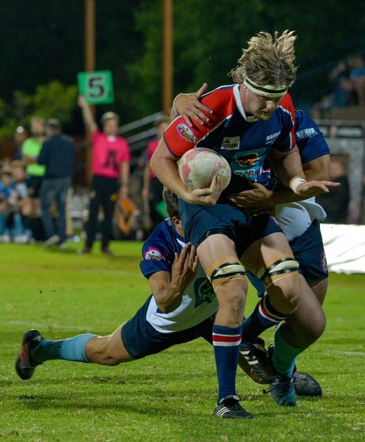 MADIBAZ GET A TASTE OF VARSITY CUP'S POWER PLAY RULE