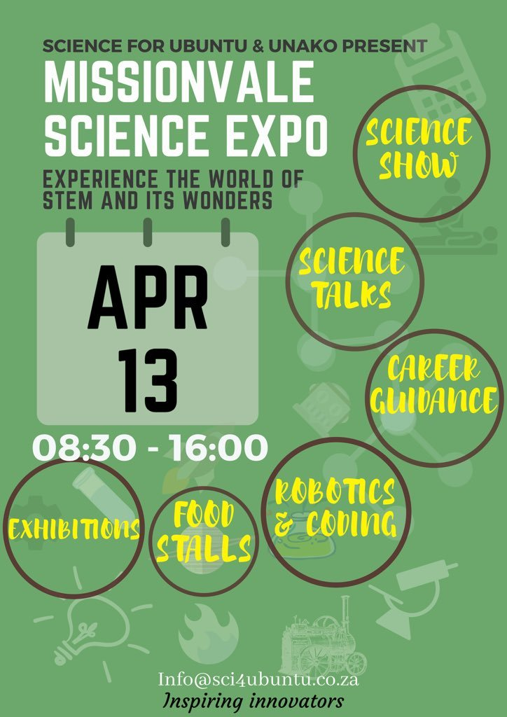 Missionvale Science Expo