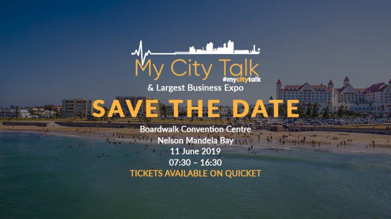 MyCityTalk & Business Expo