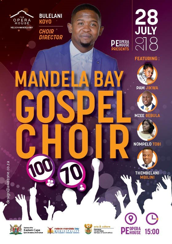 Nelson Mandela Bay Gospel Choir