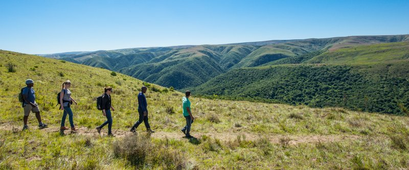 NEW HIKING TRAIL FOR ADDO ENTHUSIASTS