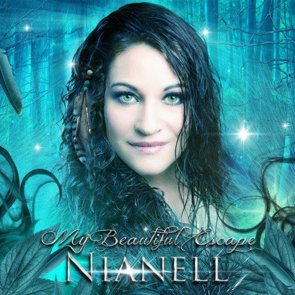 NIANELL PERFORMS MY BEAUTIFUL ESCAPE LIVE AT THE BOARDWALK