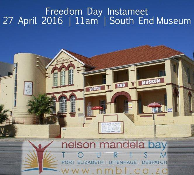NMBT INVITES MEMBERS OF THE PUBLIC TO FREEDOM DAY INSTAMEET