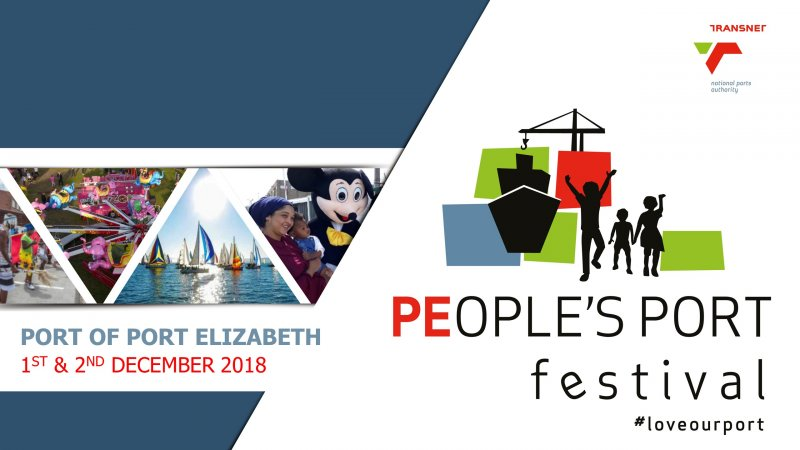 PEople's Port Festival 2018