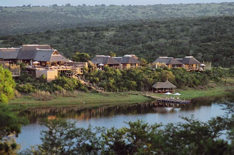 Pumba Private Game Reserve all inclusive and NMB Passes