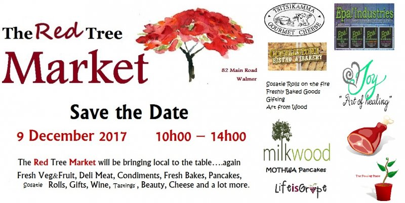 Red Tree Market