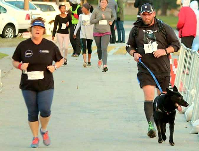 Sards K9 Fun Run