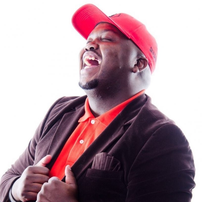 Skhumba Hlophe is coming - Get your tickets before it's too late