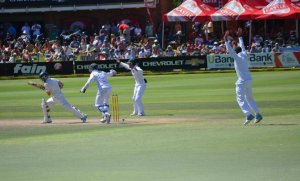 South Africa vs West Indies Boxing Day Cricket Test