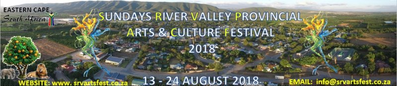 Sundays River Valley Provincial Arts & Culture Festival 2018
