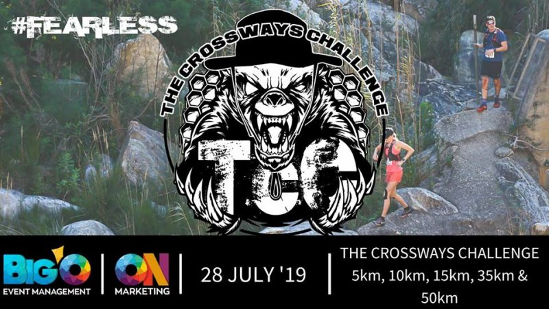 The Crossways Challenge