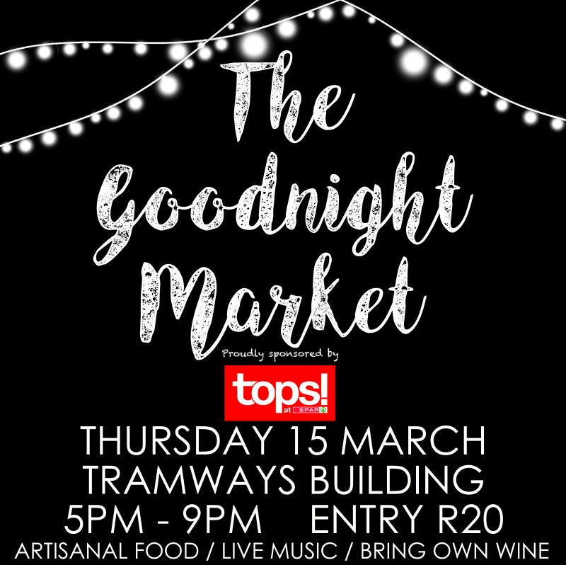 The Goodnight Market