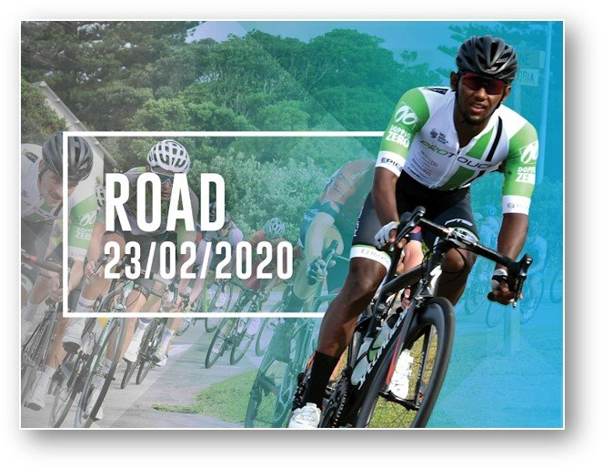 The Herald Cycle Tour - Road Race
