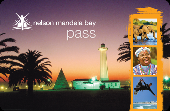 The Nelson Mandela Bay Pass
