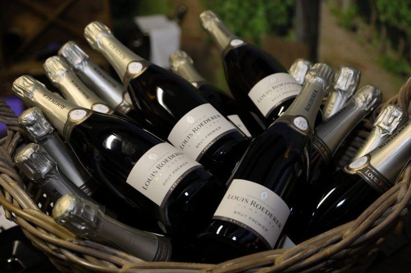 Extra session added to TOPS at Spar Wine Show in PE