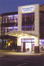 Netcare Greenacres Hospital Retail Pharmacy Nelson