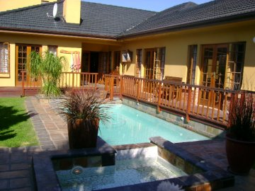 Summerstrand Beach Lodge Nelson Mandela Bay Port Elizabeth