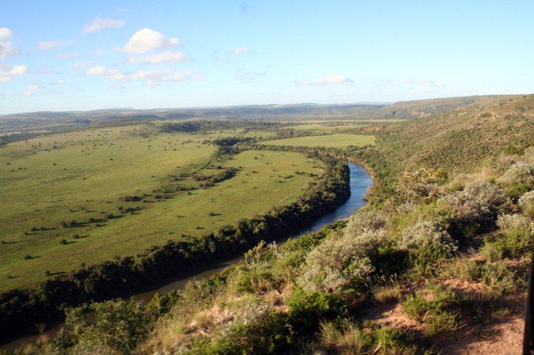 Amakhala Game Reserve Nelson Mandela Bay Port Elizabeth