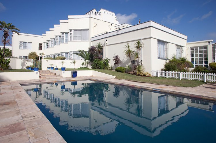 The beach hotel nelson mandela bay port elizabeth - Accomadation in port elizabeth ...