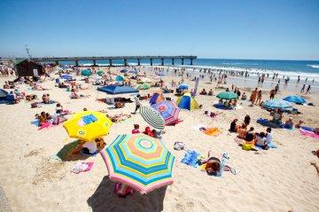 Hobie beach nelson mandela bay port elizabeth - Population of port elizabeth south africa ...